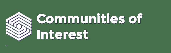 Communities of Interest
