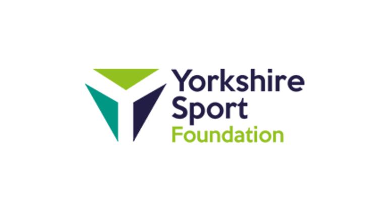 Yorkshire sport logo
