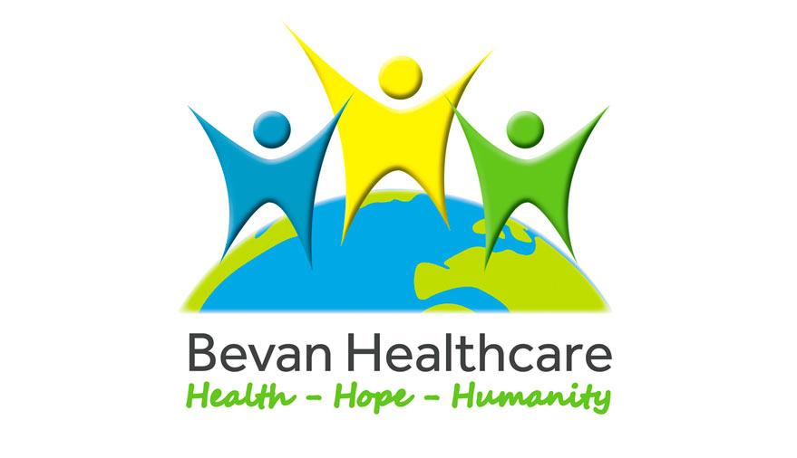 Bevan Healthcare logo