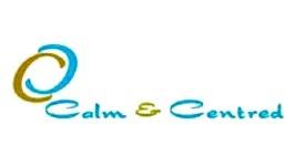 Calm and Centred logo