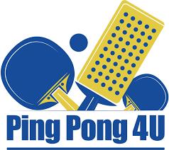 PingPong4U